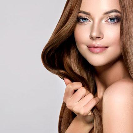 Для волос Golden Curl